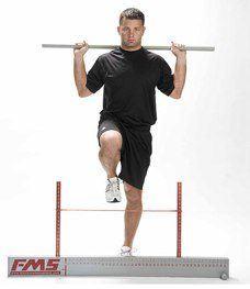 FMS Hurdle Step