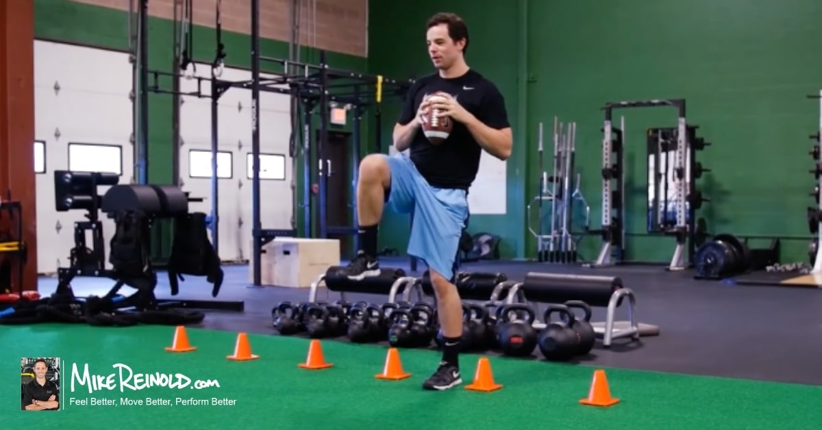 6 Keys to the Early Phases of Rehabilitation Following ACL Reconstruction Surgery
