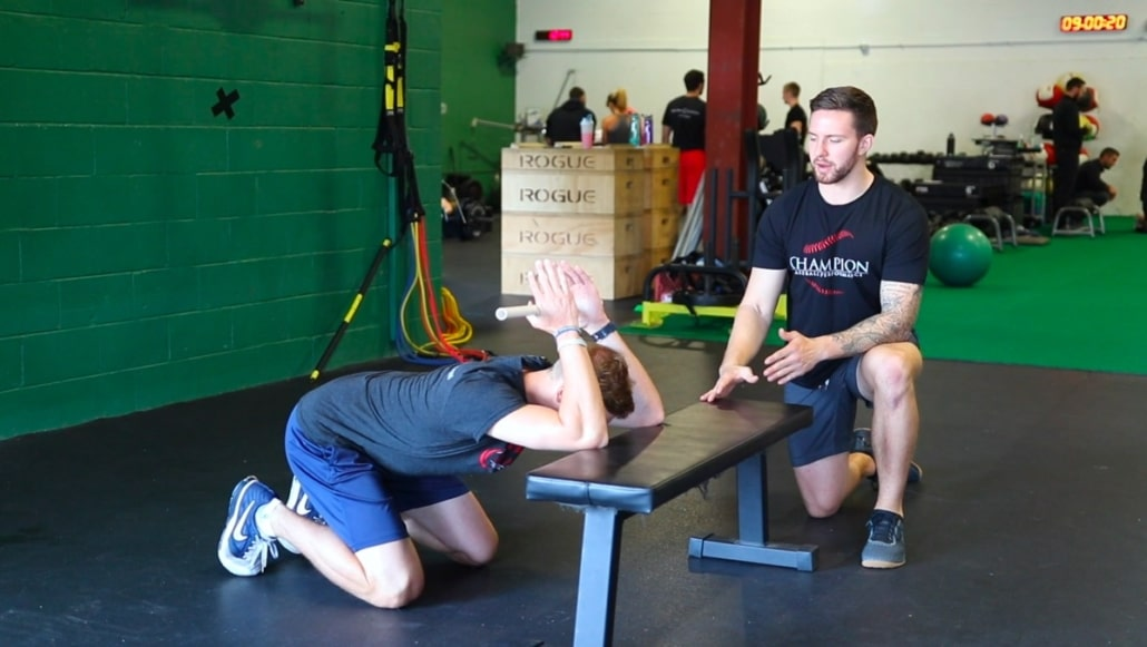Mobility and Corrective Exercises