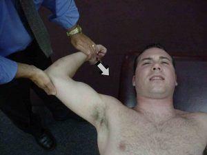 Biceps Load SLAP Test