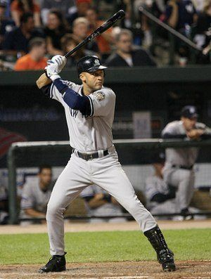5 Things We Can All Learn From Derek Jeter