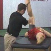 A Quick and Easy Way to Assess Pelvic Alignment - Mike Reinold