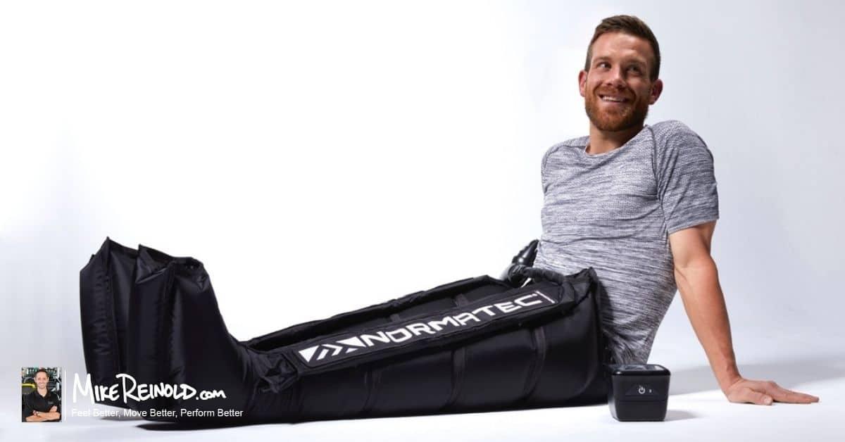 Photo of Compression Therapy For Recovery – Mike Reinold