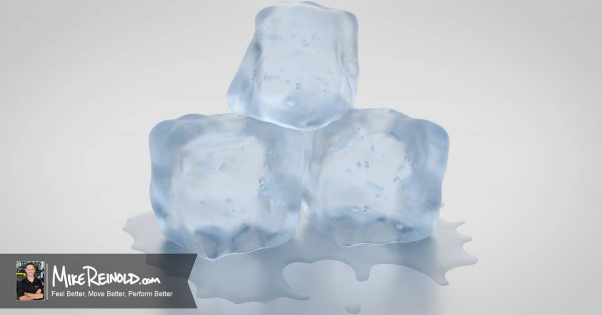 is icing really bad for you? What the science says on icing