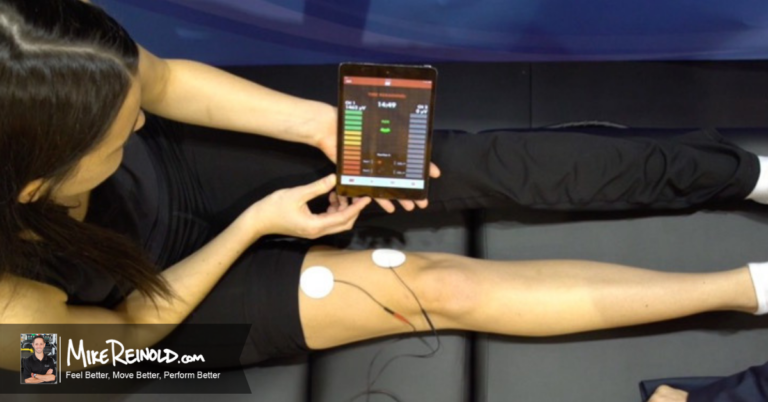 Why You Should Be Using Biofeedback in Rehabilitation