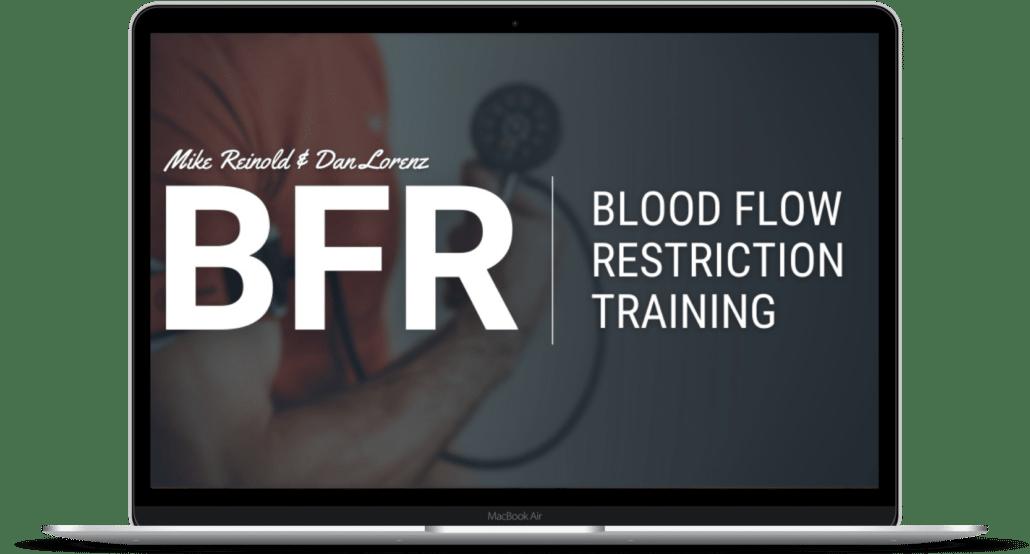 Online BFR course reinold lorenz