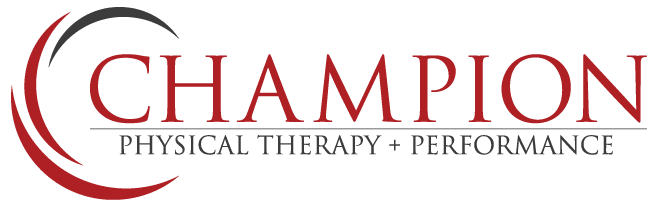 Champion Physical Therapy and Performance