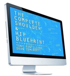 complere shoulder and hip blueprint
