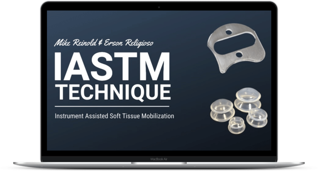 iastm course instrument assisted soft tissue mobilization