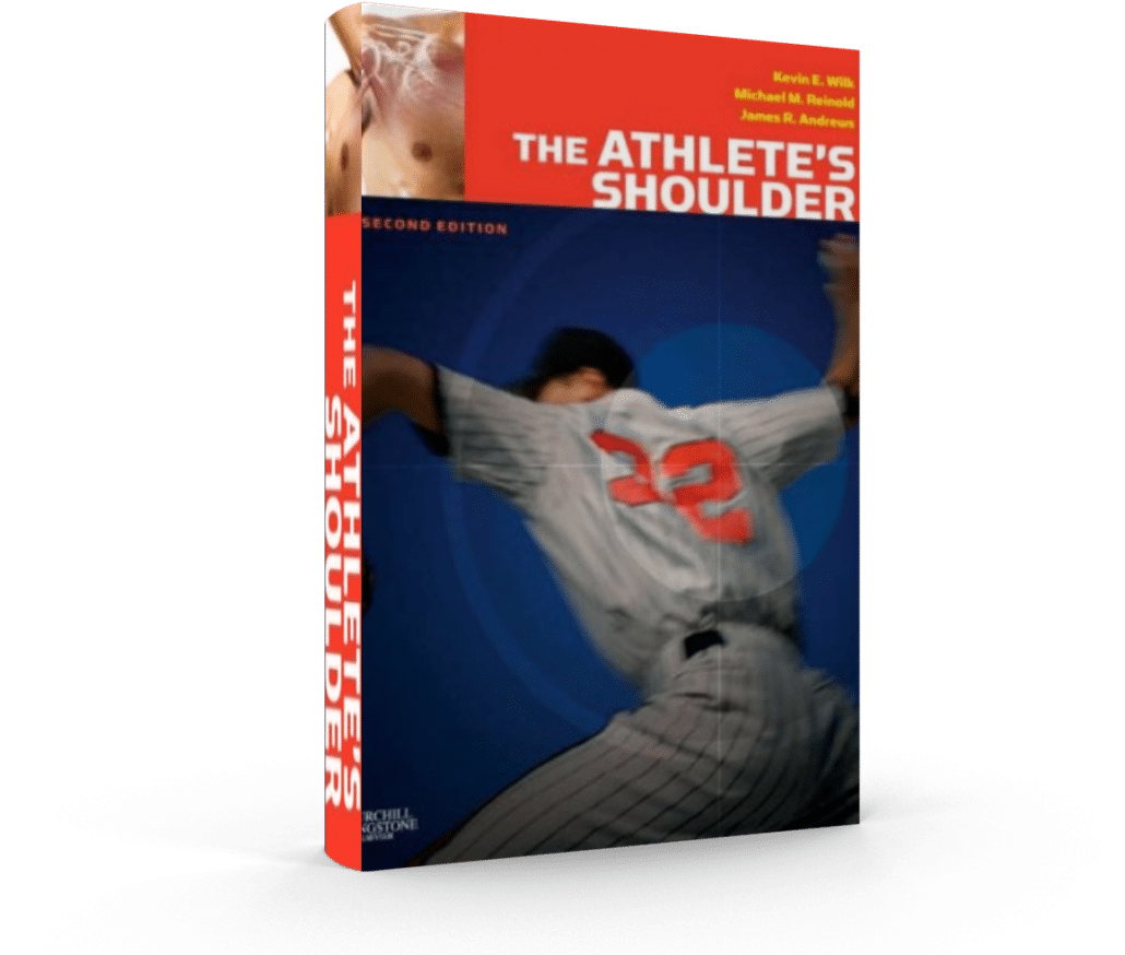 reinold wilk andrews the athletes shoulder textbook